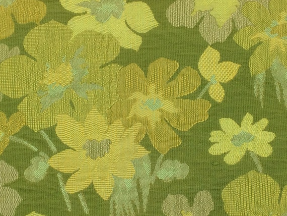 Classic Crewelwork Natural  No 11 Curtain//Craft Fabric