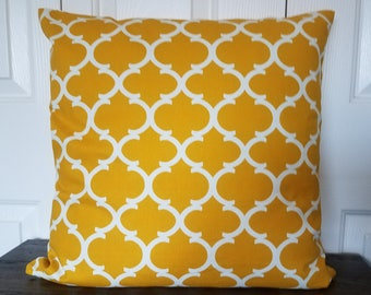 Yellow Pillow Covers Couch Pillow Covers Decorative Pillows Yellow White Throw Pillow Yellow Nursery Pillows Farmhouse Pillow Cushion Cover