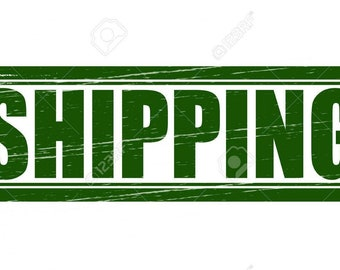 Shipping Label Only