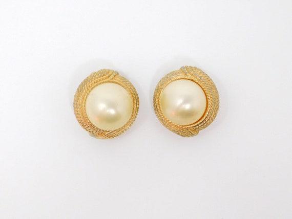 Ciner Vintage Earrings