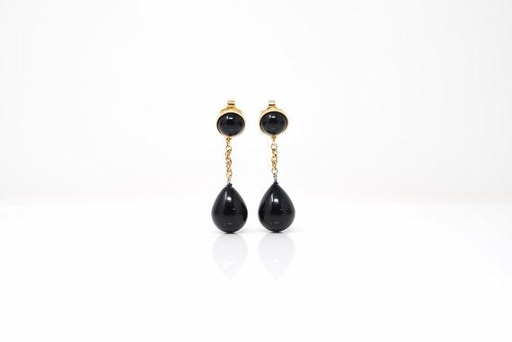 Crown Trifari Vintage Earrings - image 2