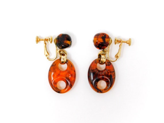 Napier © Vintage Earrings