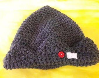 Winter hats men, jughead beanie, Jughead hat, Riverdale clothing, crochet Jughead Jones hat, teen gift, photo prop, cosplay
