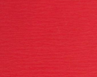 Fabric, Thermo flex vinyl red 30x20cm