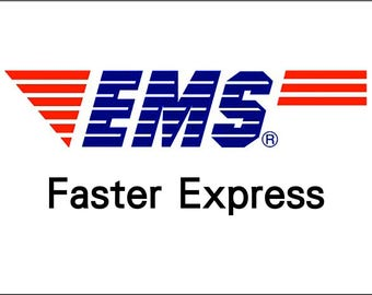 EMS Faster Express shipments