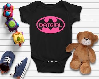 c039fe717 Bat Girl Baby Bodysuits , Batman Bodysuits, Batman Inspired Bodysuit, Baby  One Piece, Baby Bodysuits, Baby Romper,
