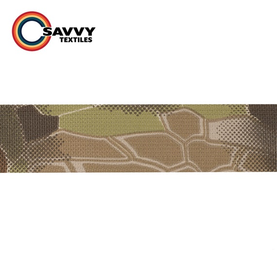 1 3//4 Inch Olive Drab Green Scuba Or Duty Belt Webbing Closeout 25 Yards