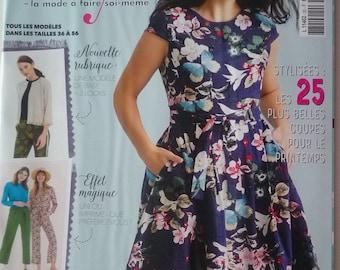 Couture FASHION magazine STYLE