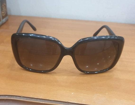 Vintage Gucci sunglasses 80s 80s lunettes sunglass
