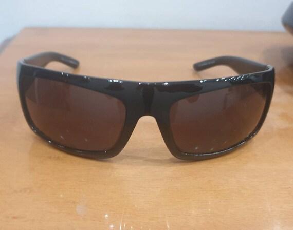 Vintage Gucci sunglasses 90s 90s lunettes man sung