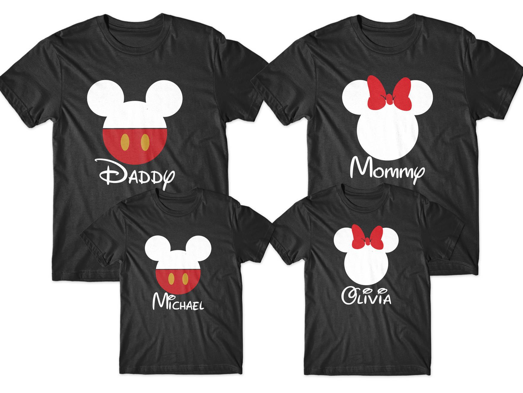 Mommy Daddy And Baby T Shirts | Azərbaycan Dillər Universiteti
