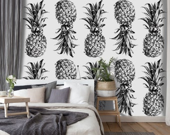 wallpaper mural etsy