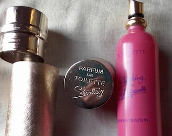 SCHIAPARELLI Shocking - perfume - spray/Atomizer vintage