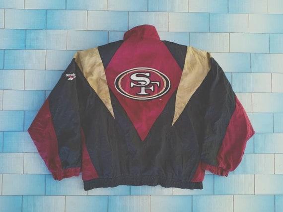 SF 49ers San Francisco Starter Jacket // Nfl Start
