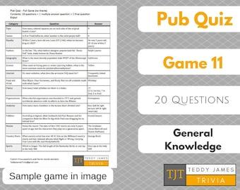 Pub games   Etsy