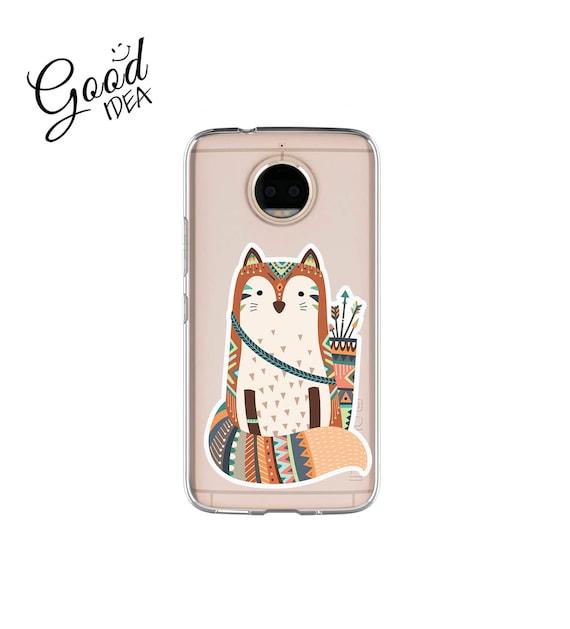 Case for phone Felt Cat phone cover iPhone X Moto E Moto  Etsy