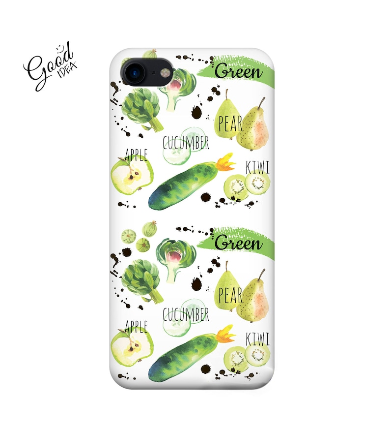 iphone 6plus vegan case