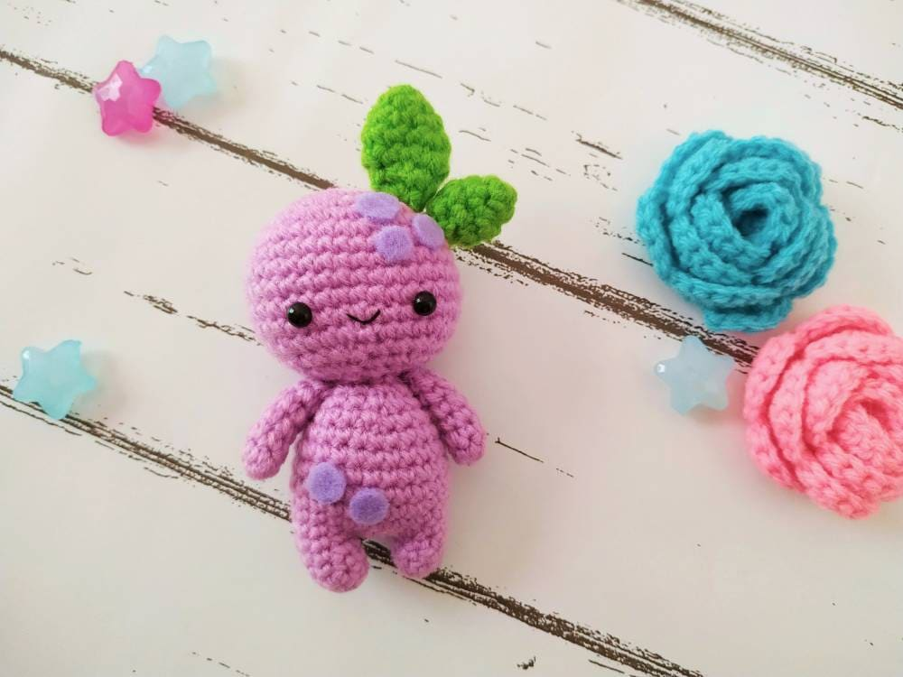 Grape Play Food Crochet Pattern Crochet Grapes Pattern   Etsy   750x1000