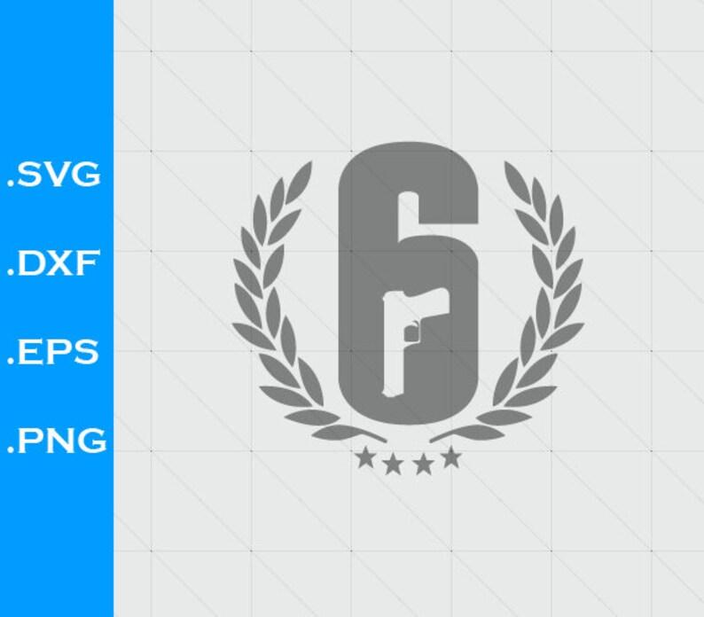 Logo Dxf