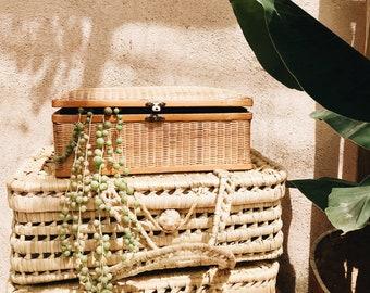 Small box / planter basket