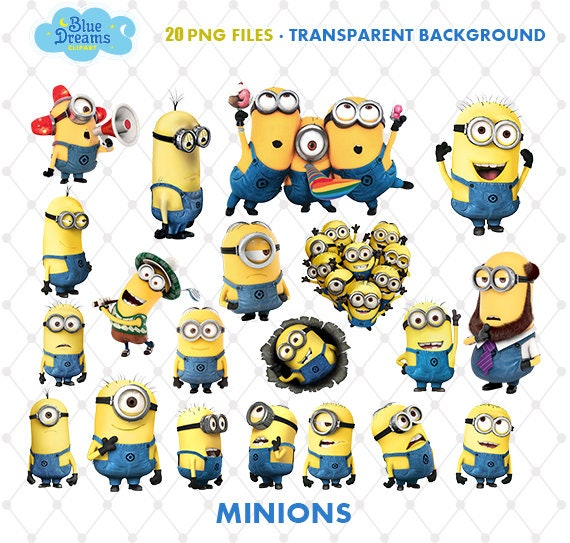 photograph relating to Minions Printable named Minions Clipart, PNG Clip Artwork Documents, Minions Printable Pics, Electronic Obtain, Sbook, Minions Despicable Me Occasion, Blue-043
