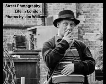 Street Photography: Life in London