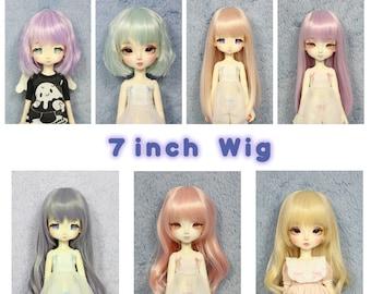 7 inch Wig / KINOKO JUICE Original Design