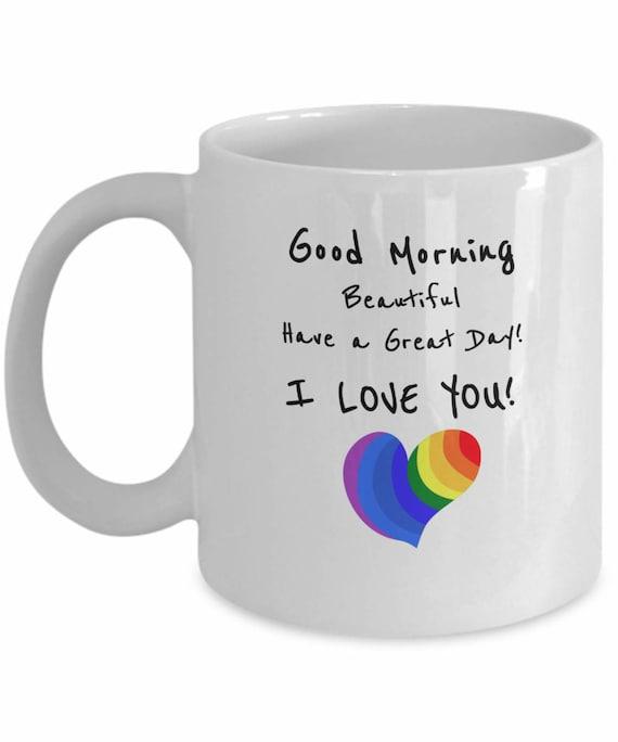 Dich guten liebe morgen ich Guten Morgen