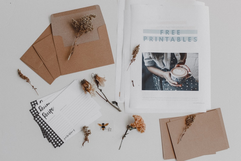 Beloved Bundle PREORDER - a magazine for CREATIVES & LOVERS of words