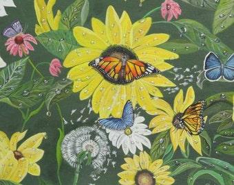 Butterfly Retreat