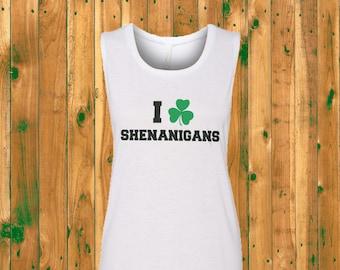 Shenanigans