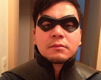 Young Justice / Batman / Arsenal, Red Arrow, and Robin Mask