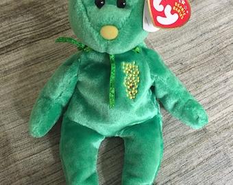 Ty Beanie Baby Wattlie   Errors   37e7a373f4c1