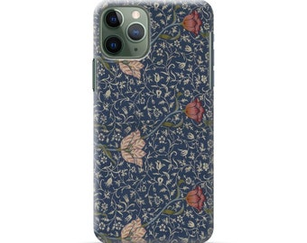 """iPhone case William Morris """"Medway""""  by Wiliam Morris iPhone XR case / iPhoneXS Max case / iPhone X case / iPhone8 case / iPhone 7"""