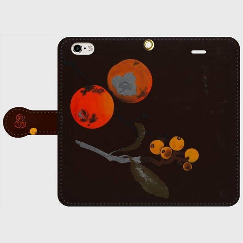 Wallet phone caseShibata ZeshinTiered Food Box with image 0