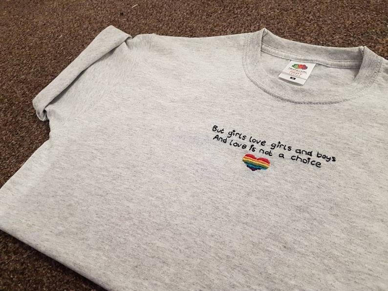 6a0e03ad Patd band merch t-shirt Girls/Girls/Boys | Etsy