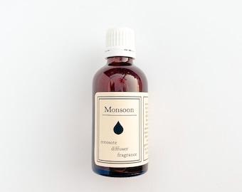 Monsoon - Creosote bush Diffuser Scent