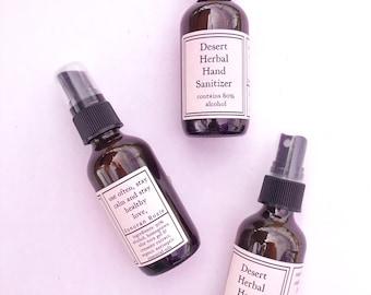 Desert Herbal Sani Spray