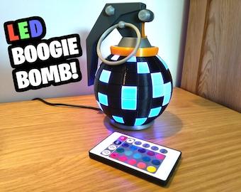 Get Boogie Gamer Gift Battle Royale For Boyfriend Birthday Son