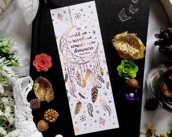 Saved and Remade - bookmark