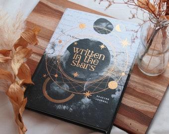 Written in the Stars Reading Journal
