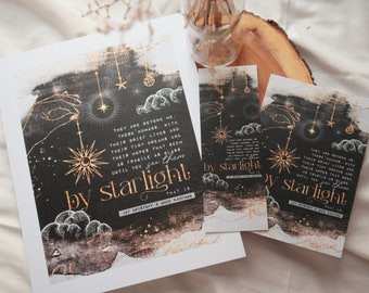 By starlight - Amie Kaufman, Jay Kristoff