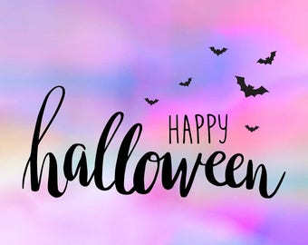 Halloween SVG Quote, Svg Quotes, Svg Sayings, Clip Art, Svg Png Saying