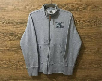 Sale Rare Nike sweater Small Embroidery logo Nice design Size on tag Large. b5d02445f