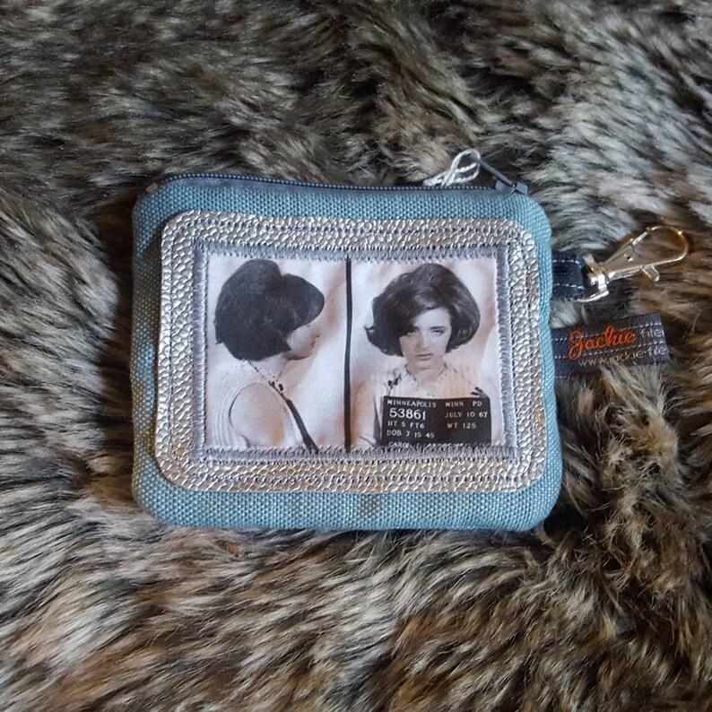 Pocket put key  wallet