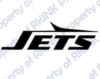NY NEW YORK JETS FOR LIFE REFRIGERATOR FAN MAGNET CHRISTMAS GAG GIFT MAN CAVE