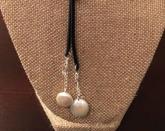 Freshwater Pearl Choker/Necklace