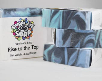 Rise to the Top - Handmade Soap