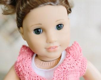 006d1a94b AG Doll Shrug   Bracelet