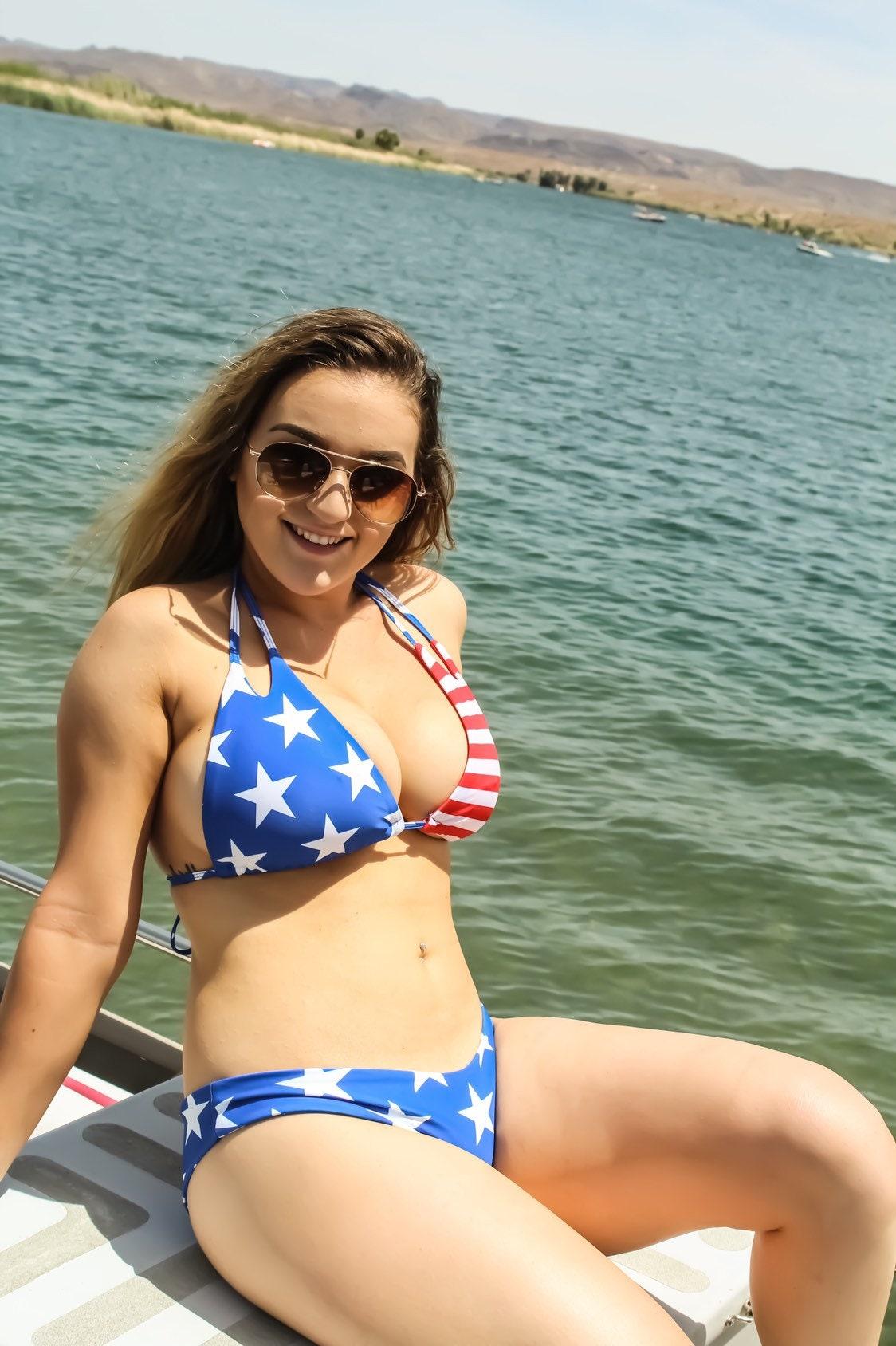 White brunette porn star
